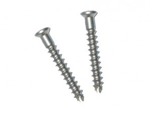 Cancellous Screw & Washer