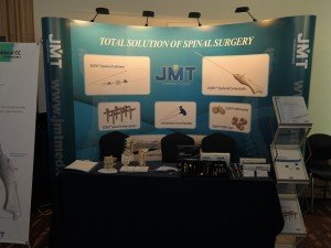 The 32th Spring Congress Korean Society of Spine Surgery 2015